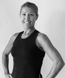 Joyce Edmonson – Instructor