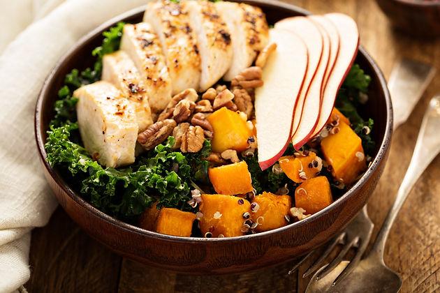 Kapuhala halapua nutritional food