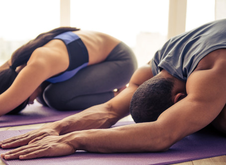 Tips to get yogis started on a primal diet