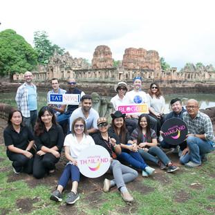 TAT Newsroom Blogger Thailand Year 2