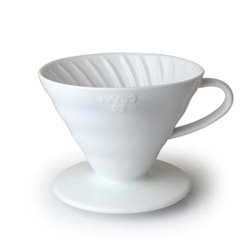 Hario V60 Ceramic Dripper 02