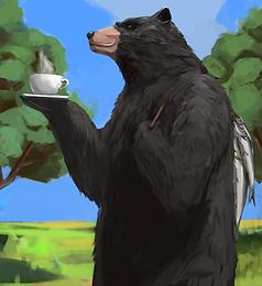 Rogue Bear