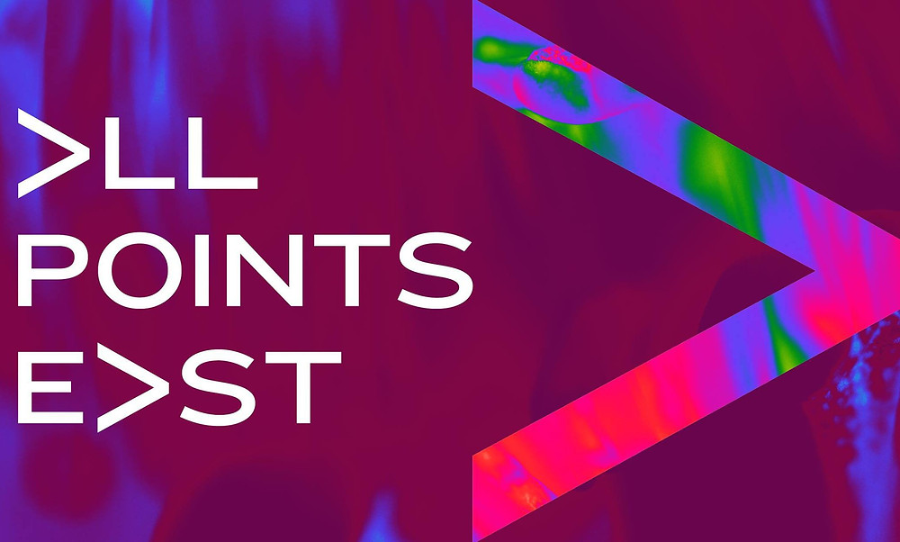 All Points East Festival App