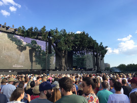 AEG Presents Upgrades Its Festival Apps With LiveStyled