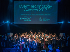 LiveStyled wins 'Best New Technology Product' and 'Best Venue Solution'