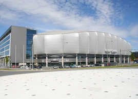 Telenor Arena, Oslo, enhances customer experience with LiveStyled.