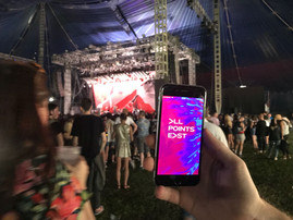 Music Festivals - My Appy Place!