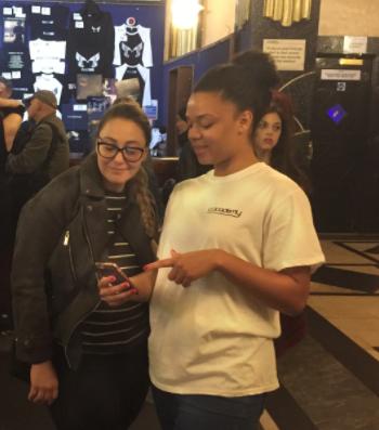 App Genius at O2 Academy Brixton