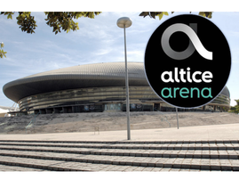 LiveStyled Expands into Portugal with Altice Arena, Lisbon