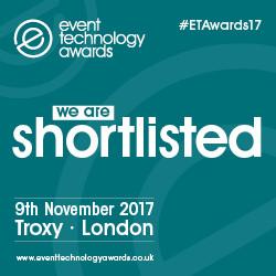 LiveStyled Award Best Venue Tech