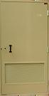 porte aluminium edf