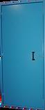 porte ENEDIS ERDF pour transformateur, poste transfo, agréée