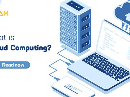 Điện toán đám mây là gì - Cloud Computing là gì và vai trò?