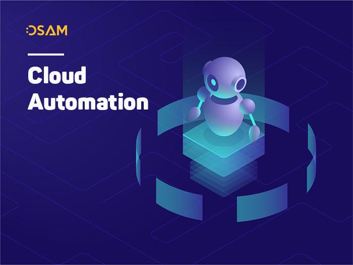 Triển khai tự động hóa đám mây (Cloud Automation) cho DevOps