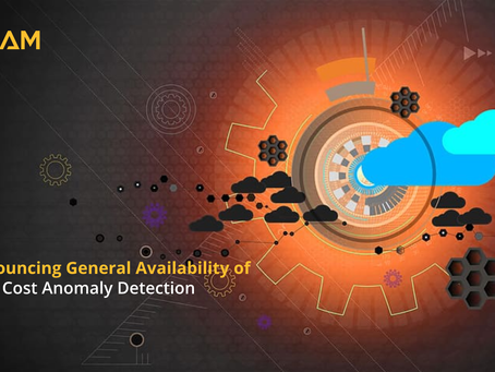 Announcing General Availability of AWS Cost Anomaly Detection