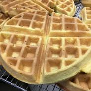 Keto Waffle(K,GRF,DF)