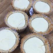 Keto Cheesecake Muffins(K,GRF)