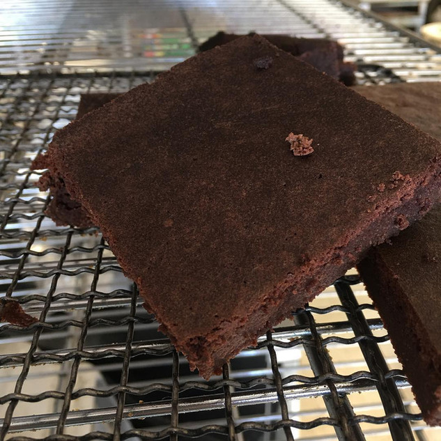 Keto Brownie(K,GRF,DF)