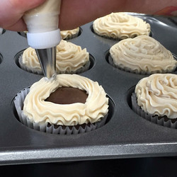 Cup cake Dr.