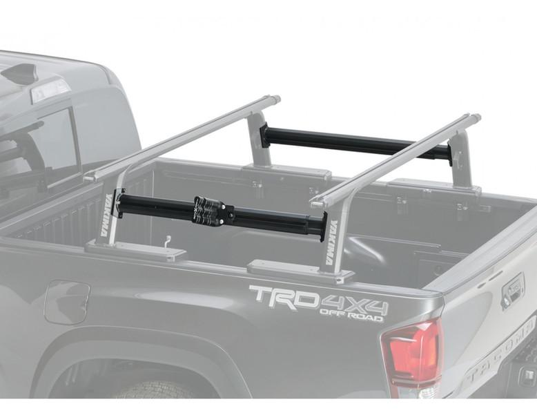 SideBar - Short Bed
