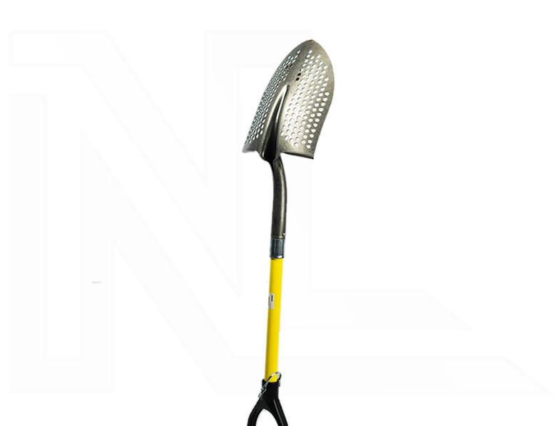 Mud Shovel