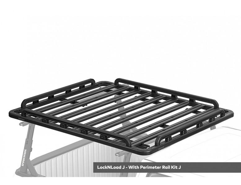 LNL Platform J