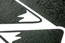 Vinyl Work Logo for Mountains