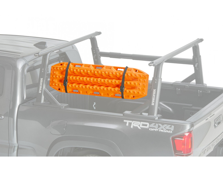 Recovery Track Mount