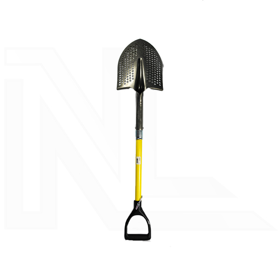 Mud Shovel