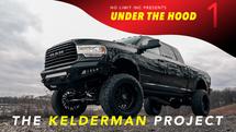 The Kelderman Project