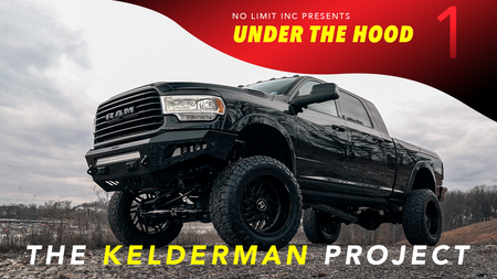 The Kelderman Project