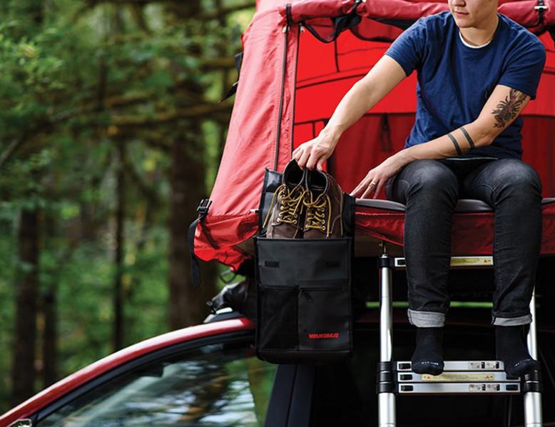 SideKick Shoe Bag