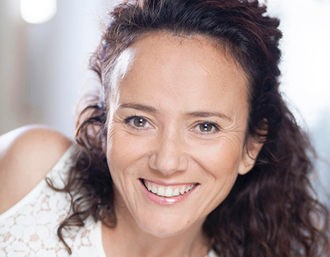 Magali Solignat - Comédienne
