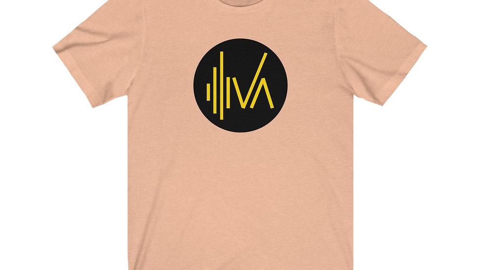 Iva Logo Unisex T