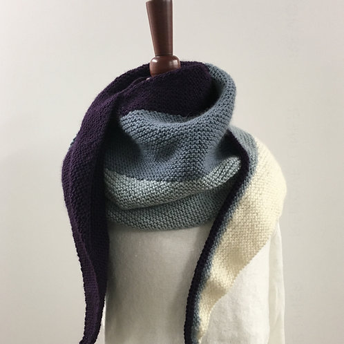 Boothbay Wrap/Scarf