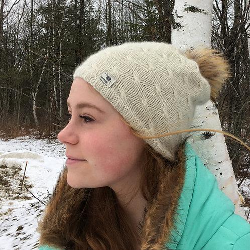 Jordan Pond Cashmere Hat