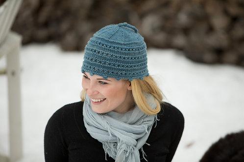 Picot Hat