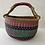 Thumbnail: African Market Basket - Large Round #118