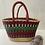 Thumbnail: African Market Basket  - Large Oval #132