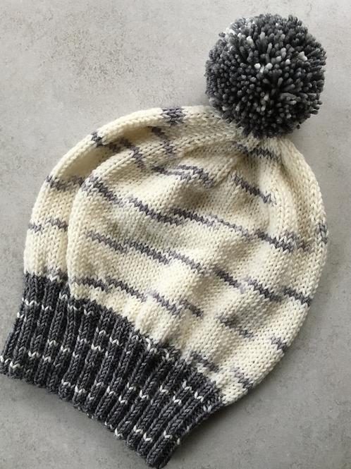 Islesboro Slouch Hat Kit
