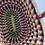 Thumbnail: African Market Basket  - Large Oval #130
