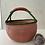 Thumbnail: African Market Basket  - Large #113