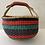 Thumbnail: African Market Basket  -  Large Round #119