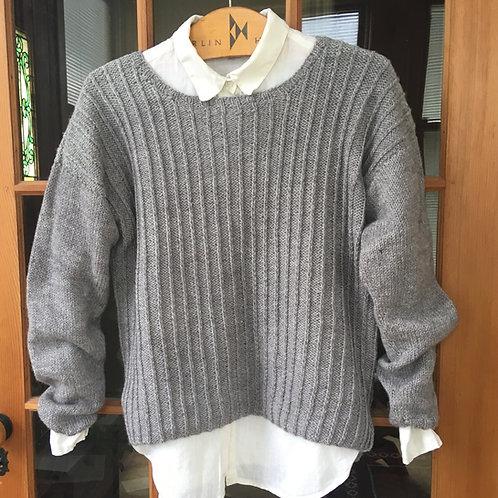 Silver Burch Pullover