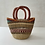 Thumbnail: African Market Basket  - Small Shopper #121