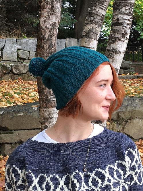 Penobscot Bay Hat