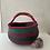 Thumbnail: African Market Basket  -  Large Round #116
