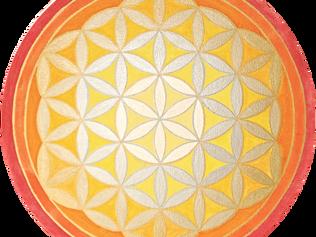 2. Chakra: Svadhisthana - schöpferische Kraft und Lebensfreude