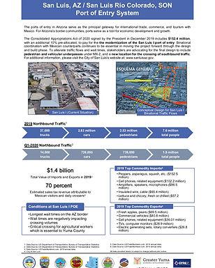 San Luis POE Fact Sheet (Q1-2020 data)[4