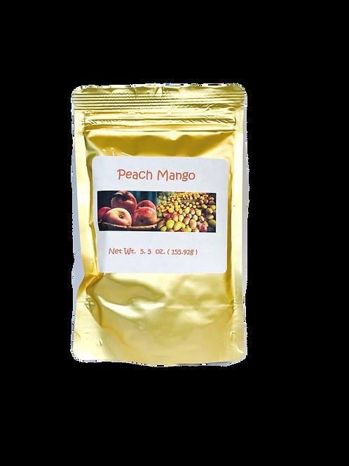 Peach Mango Margarita Mix
